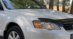 Subaru Outback 2006 года за 5 500 000 тг. в Алматы