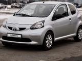 Toyota Aygo 2008 года за 3 499 999 тг. в Алматы