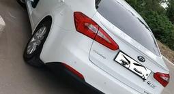 Kia Cerato 2013 года за 5 200 000 тг. в Балхаш – фото 4