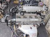 Двигатель Toyota Camry 10 2.2 Объём за 300 000 тг. в Алматы – фото 3