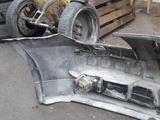 Бампер е60 за 35 000 тг. в Алматы – фото 4