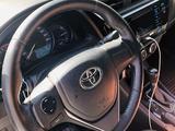 Toyota Corolla 2018 года за 8 000 000 тг. в Шымкент – фото 2
