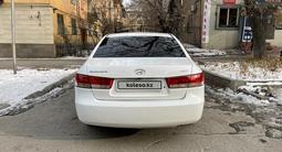 Hyundai Sonata 2006 года за 3 000 000 тг. в Алматы – фото 5