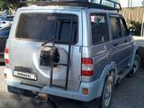 УАЗ Patriot 2006 года за 1 900 000 тг. в Шымкент
