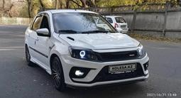 ВАЗ (Lada) Granta 2190 (седан) 2013 года за 3 400 000 тг. в Алматы