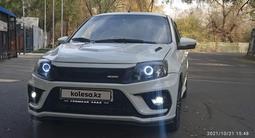 ВАЗ (Lada) Granta 2190 (седан) 2013 года за 3 400 000 тг. в Алматы – фото 2