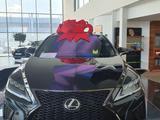 Lexus RX 300 2020 года за 27 000 000 тг. в Уральск – фото 2