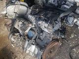 Двигатель контрактный на Lada Largus 1.6, 16 клапан, к4м за 290 000 тг. в Алматы