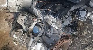 Двигатель контрактный на Lada Largus 1.6, 16 клапан, к4м за 260 000 тг. в Алматы