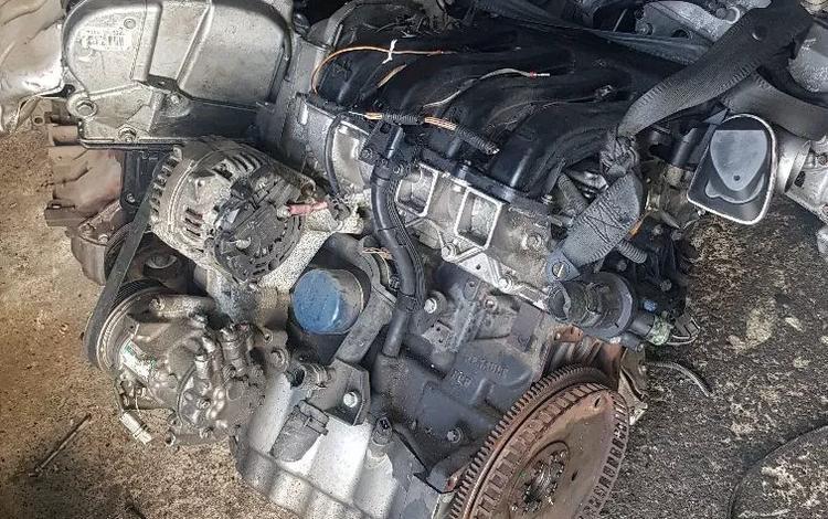 Двигатель контрактный на Lada Largus 1.6, 16 клапан, к4м за 270 000 тг. в Алматы