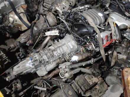 АКПП Audi a4 a6 FEJ 5hp19 Qattro из Японии за 200 000 тг. в Нур-Султан (Астана) – фото 3
