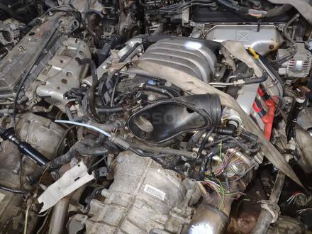 АКПП Audi a4 a6 FEJ 5hp19 Qattro из Японии за 200 000 тг. в Нур-Султан (Астана) – фото 4