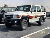 Toyota Land Cruiser 70 2021 года за 25 500 000 тг. в Алматы