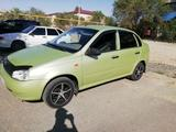 ВАЗ (Lada) Kalina 1118 (седан) 2006 года за 950 000 тг. в Актау – фото 4