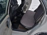 ВАЗ (Lada) 1118 (седан) 2007 года за 1 500 000 тг. в Караганда – фото 4