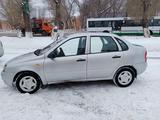 ВАЗ (Lada) 1118 (седан) 2007 года за 1 500 000 тг. в Караганда – фото 5