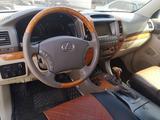 Lexus GX 470 2004 года за 7 700 000 тг. в Караганда – фото 5