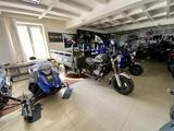 Новые мотоциклы с документами 2020 года за 400 000 тг. в Костанай – фото 4
