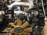 Двигатель 662.920 ssangyong Musso 2.9I 122 л. С за 425 152 тг. в Челябинск – фото 3