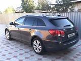 Chevrolet Cruze 2014 года за 4 900 000 тг. в Алматы – фото 4