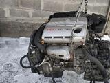 Двигатель 1MZ-FE 3.0L (2/4WD VVT-I) за 121 988 тг. в Алматы