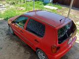 Volkswagen Polo 1996 года за 1 100 000 тг. в Алматы – фото 2