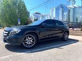 Mercedes-Benz GLA 200 2014 года за 10 990 000 тг. в Алматы – фото 2