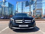 Mercedes-Benz GLA 200 2014 года за 10 990 000 тг. в Алматы – фото 3