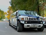 Hummer H2 2003 года за 5 200 000 тг. в Алматы
