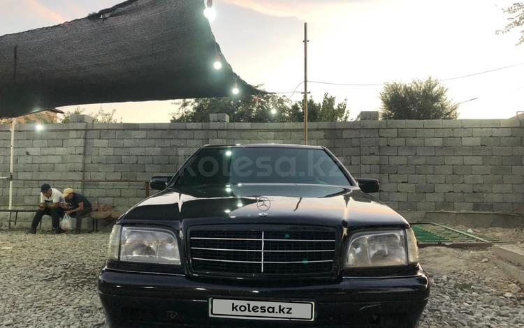 Mercedes-Benz S 320 1992 года за 2 800 000 тг. в Шымкент