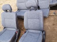 Кресла, сиденья (салон) на делику булку (Delica) за 80 000 тг. в Алматы