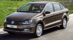 Volkswagen Polo 2018 года за 5 300 000 тг. в Актобе