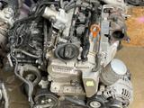 Контрактный двигатель 1.4 turbo за 500 000 тг. в Нур-Султан (Астана) – фото 2
