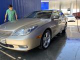 Lexus ES 330 2004 года за 4 450 000 тг. в Алматы – фото 3