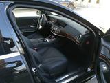Премиум авто (Mercedes W 222) в Алматы – фото 2