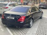 Mercedes-Benz S 500 2010 года за 10 700 000 тг. в Алматы – фото 3