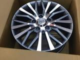 Новые диски R20 за 350 000 тг. в Алматы