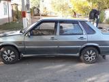 ВАЗ (Lada) 2115 (седан) 2002 года за 900 000 тг. в Уральск – фото 2