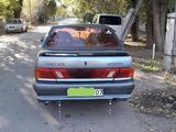 ВАЗ (Lada) 2115 (седан) 2002 года за 900 000 тг. в Уральск – фото 3