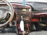 ВАЗ (Lada) 2115 (седан) 2002 года за 900 000 тг. в Уральск – фото 4