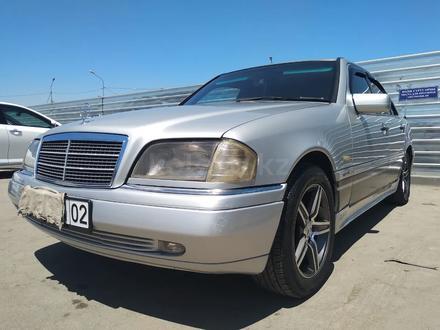 Mercedes-Benz C 280 1995 года за 2 500 000 тг. в Алматы – фото 2