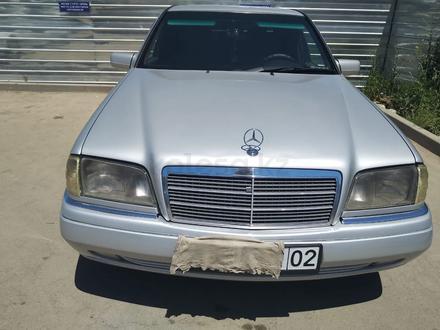 Mercedes-Benz C 280 1995 года за 2 500 000 тг. в Алматы – фото 4