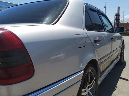 Mercedes-Benz C 280 1995 года за 2 500 000 тг. в Алматы – фото 5