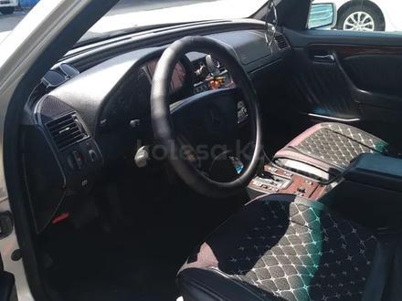 Mercedes-Benz C 280 1995 года за 2 500 000 тг. в Алматы – фото 9