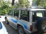 Isuzu Trooper 1987 года за 1 200 000 тг. в Алматы