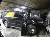"""Малярный цех """"Realcar_auto"""" предоставляет услуги кузовного ремонта в Алматы"""