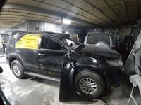 """Малярный цех """"Realcar_auto"""" предоставляет услуги кузовного ремонт в Алматы"""