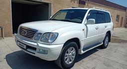 Lexus LX 470 2006 года за 11 300 000 тг. в Актау
