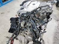 Мотор АКПП 1mz-fe Двигатель toyota Highlander (тойота хайландер) коробка за 101 100 тг. в Алматы