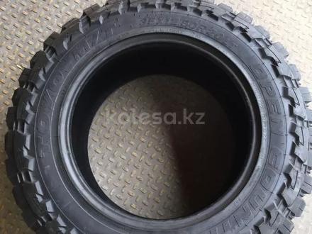 Шины Toyo 35x12.5R20 M/T за 110 000 тг. в Алматы – фото 3